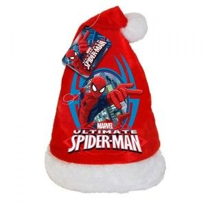 Disney kerstmuts Spider-man
