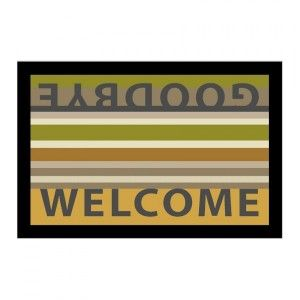 Tapis multi-usage (60 cm) Atrium Goodbye