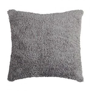 tapis peau de b te 90 cm imitation fourrure gris tapis peau de b te eminza. Black Bedroom Furniture Sets. Home Design Ideas