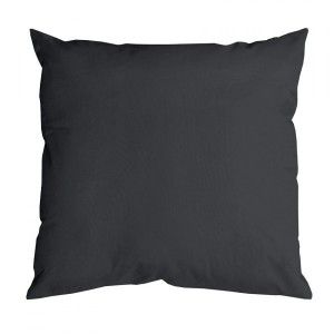 Coussin (60 cm) Nelson Anthracite
