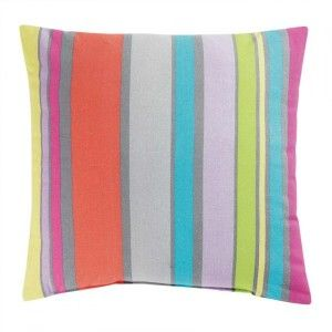 Coussin Marina Multicouleur