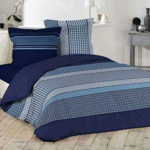 housse de coussin cristal bleu coussin et housse de coussin eminza. Black Bedroom Furniture Sets. Home Design Ideas