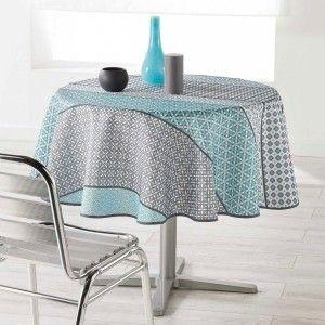 housse de coussin cristal bleu housse de coussin eminza. Black Bedroom Furniture Sets. Home Design Ideas