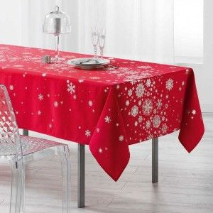 Nappe Constellation Rouge