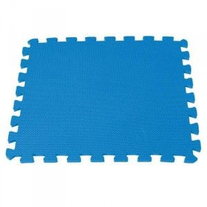 Tapis de protection en mouse pour piscine hors-sol - Intex