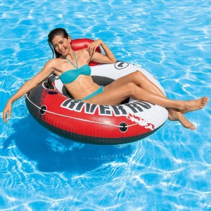 Aufblasbarer Sessel River Run Sporty - Intex