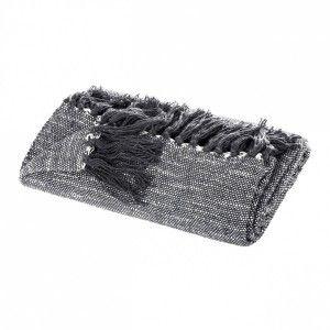 Plaid et jeté - - Déco textile - 5 - Eminza