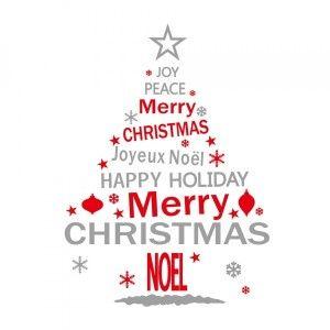 Deco De Fenêtre Pour Noël Stickers Pochoirs Et Guirlandes Eminza