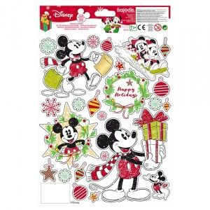 Disney Mickey Mouse statische sticker