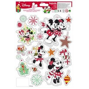 Disney Minnie Mouse statische sticker