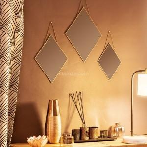 Miroir - Décoration murale - Eminza