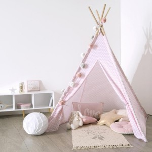 Tipi Dameo Rose