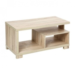 Table basse Bivoak Naturelle