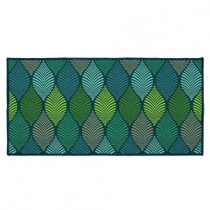 Alfombra multiusos  (115 cm) Winter Green