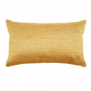 Coussin rectangulaire Bea Camel