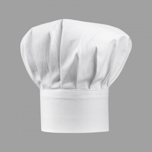 Toque Chef Blanc