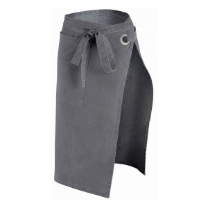 Tablier de serveur Cookin Gris anthracite