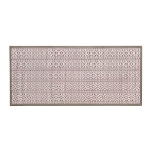Tapis multi-usage (110 cm) Panam Prune