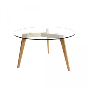 Table basse Rondeo Naturel