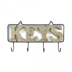 Sleutelrek Keys Naturel