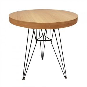 Table d'appoint Nahia Naturelle