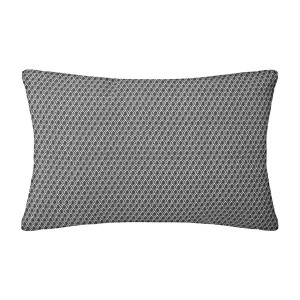 Coussin rectangulaire Otto Gris
