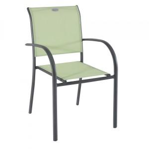 et Salon jardin de jardintable de chaise Chaise Eminza clKF1JuT3