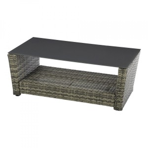 Table basse Polynesia - Naturel