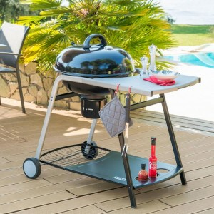 Barbecue a carbone Pyla Table 57 cm.