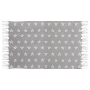 Tapis (90 cm) Swaggy Gris