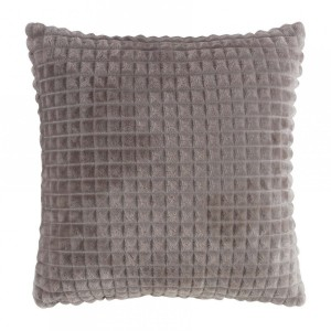 Coussin (40 cm) Quincy Taupe