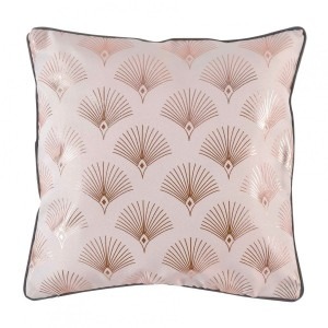 Coussin (40 cm) Goldy Rose
