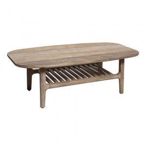 Table basse Banila Marron