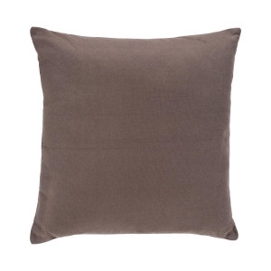 Coussin (38 cm) Datara Taupe