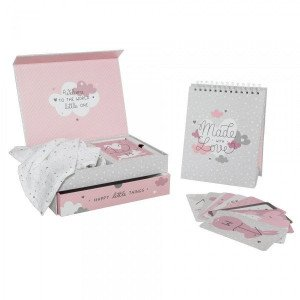 Coffret Cadeau Billy Rose