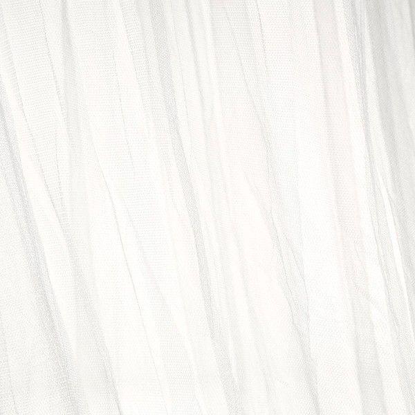 Ciel de lit moustiquaire ivoire ciel de lit eminza - Ciel de lit moustiquaire ...