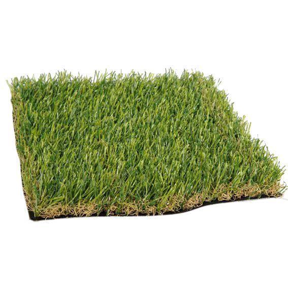 carr de gazon artificiel 25 cm vert petit mobilier de jardin eminza. Black Bedroom Furniture Sets. Home Design Ideas