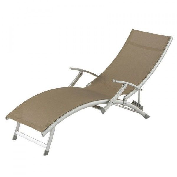 bain de soleil ibiza taupe bain de soleil eminza. Black Bedroom Furniture Sets. Home Design Ideas