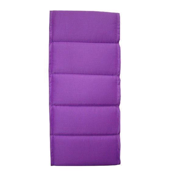 coussin de fauteuil spun violet textile d 39 ext rieur eminza. Black Bedroom Furniture Sets. Home Design Ideas