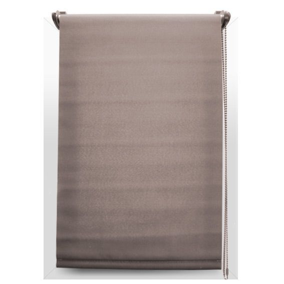 Store enrouleur tamisant (90 x H180 cm) Taupe