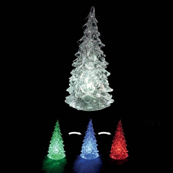Árbol luminoso Criou Multicolor
