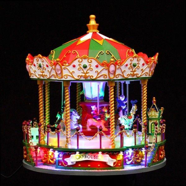 Decoration De Noel Lumineo
