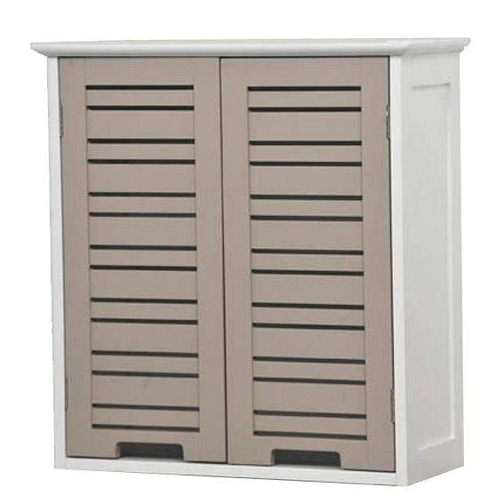 Meuble meuble colonne meuble dessous lavabo meuble bas - Articles de salle de bain ...