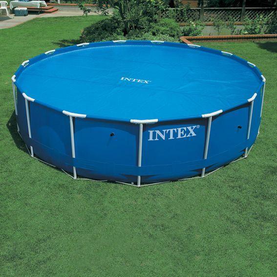 b che bulles m pour piscine ronde intex piscine et accessoires eminza. Black Bedroom Furniture Sets. Home Design Ideas