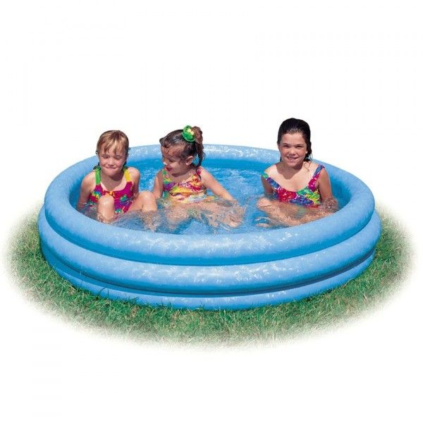 Piscine gonflable Florida - Intex