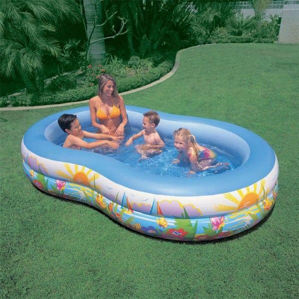 Piscine et accessoires piscine spa et gonflable eminza for Accessoire piscine deco
