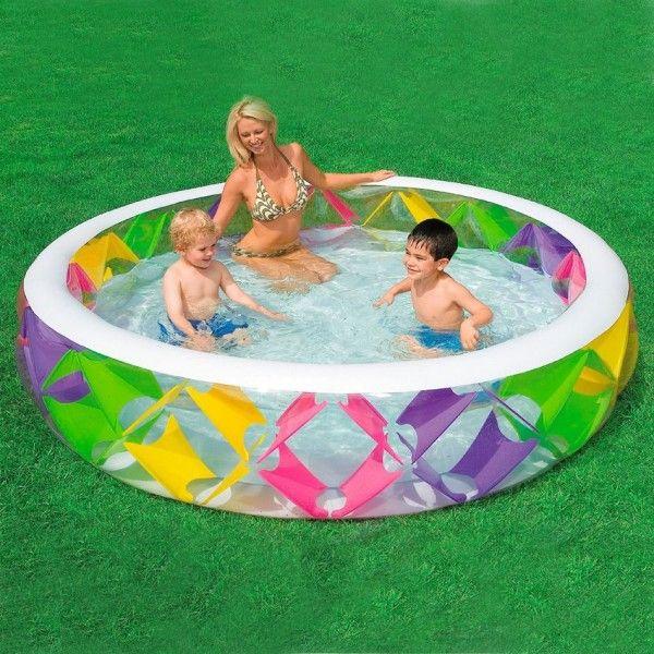 Piscine gonflable intex diadema piscine et accessoires for Accessoire piscine 62