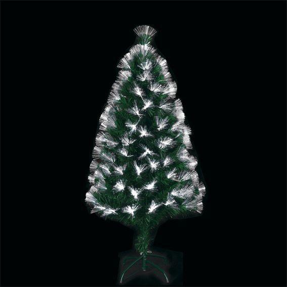 Sapin en fibre optique sapin arbre eminza - Sapin de noel fibre optique ...