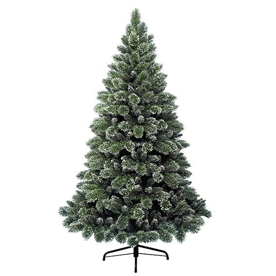 sapin artificiel de no l finley h210 cm vert enneig sapin et arbre artificiel eminza. Black Bedroom Furniture Sets. Home Design Ideas