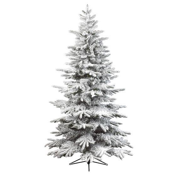 k nstlicher weihnachtsbaum antartic h240 cm gr n. Black Bedroom Furniture Sets. Home Design Ideas